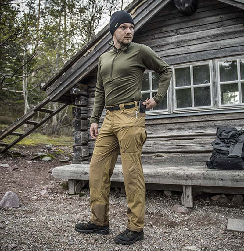 Helikon-Tex BLIZZARD Pants® - StormStretch®