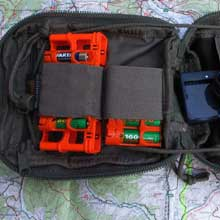 Storacell Batterie Caddy Batterie Organizer