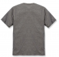 Mobile Preview: CARHARTT C-LOGO GRAPHIC T-SHIRT GRANITE