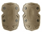 Preview: D3O® TRUST HP INTERNAL KNEE PAD Tan+Olive
