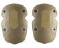 Preview: D3O® TRUST HP INTERNAL KNEE PAD Olive+Schwarz