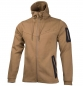 Preview: PENTAGON PENTATHLON TACTICAL HOODIE CINDER GREY