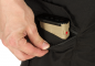 Mobile Preview: CLAW GEAR FIELD SHORT  SCHWARZ