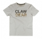 Preview: CLAW GEAR T-SHIRT Light-Grey