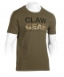 Preview: CLAW GEAR T-SHIRT RAL7013