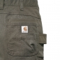 Preview: CARHARTT FULL SWING STEEL CARGO PANTS TARMAC
