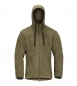 Preview: CLAW GEAR MILVAGO FLEECE HOODIE RAL7013