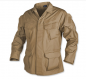 Mobile Preview: HELIKON-TEX SPECIAL FORCES SFU JACKE  SCHWARZ