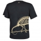 Preview: HELIKON TEX LOGO T-SHIRT FULL BODY SKELETON OLIVE