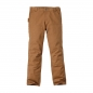 Preview: CARHARTT STRAIGHT FIT STRETCH DUCK DOUBLE FRONT PANTS BROWN
