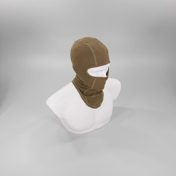DIRECT ACTION®  BALACLAVA FEUERFEST COYOTE