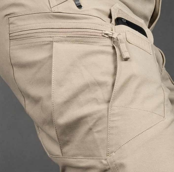 HELIKON TEX URBAN TACTICAL PANTS HOSE UTP CANVAS OLIVE-DRAB