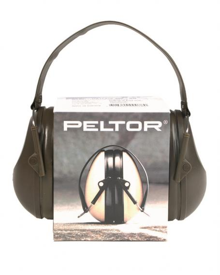 PELTOR Bulls-Eye I OLIVE