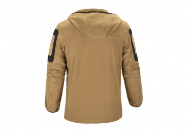 CLAW GEAR AVICEDA FLEECE HOODIE COYOTE