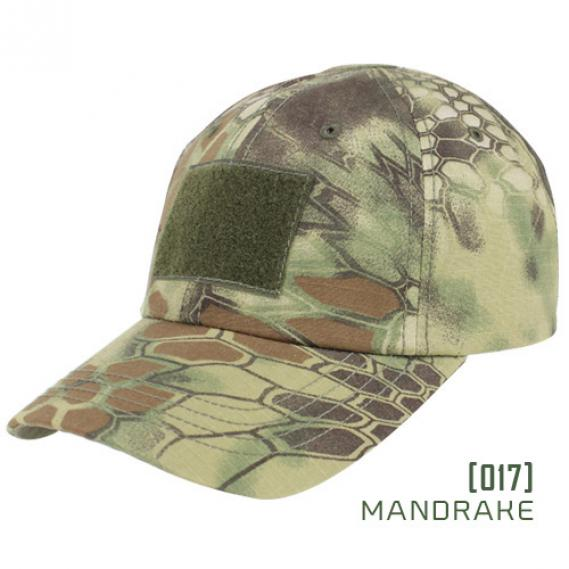 CONDOR TACTICAL BB CAP KRYPTEK MANDRAKE