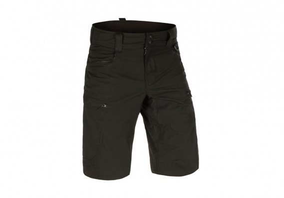 CLAW GEAR FIELD SHORT  SCHWARZ