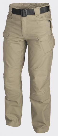 HELIKON TEX URBAN TACTICAL PANTS UTP RIPSTOP KHAKI