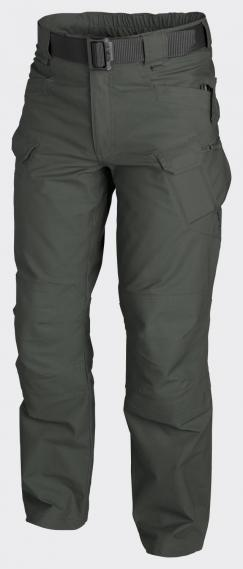 HELIKON TEX URBAN TACTICAL PANTS UTP RIPSTOP JUNGLE-GREEN