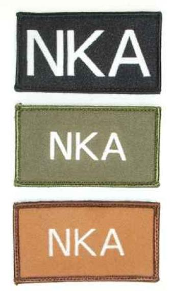 NKA Luminous - Glow in the Dark