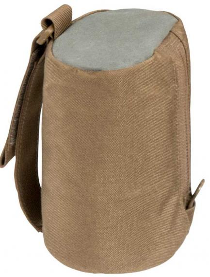HELIKON-TEX ACCURACY SHOOTING BAG® ROLLER SMALL COYOTE