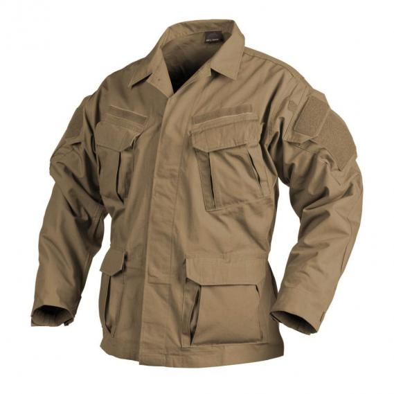 HELIKON-TEX SPECIAL FORCES SFU NEXT JACKE  COYOTE