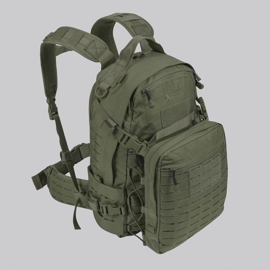 DIRECT ACTION RUCKSACK GHOST MK.II OLIVE-GREEN