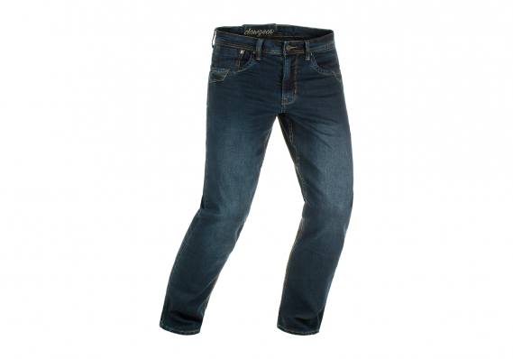 CLAW GEAR TACTICAL FLEX JEANS MIDNIGHT
