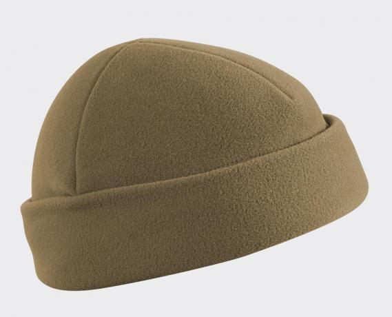 HELIKON-TEX FLEECE WATCH CAP COYOTE
