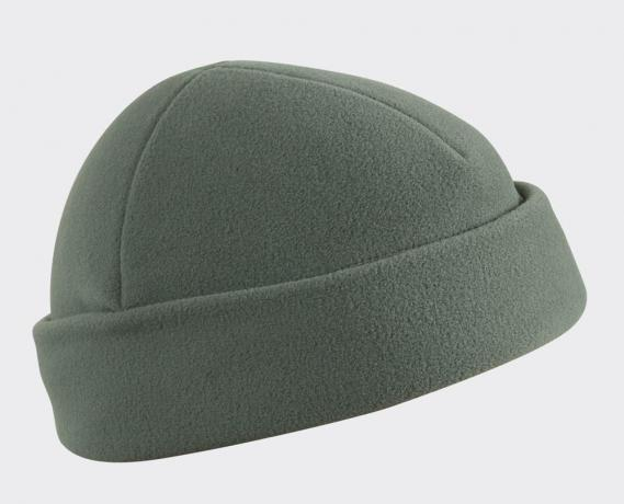 HELIKON-TEX FLEECE WATCH CAP FOLIAGE