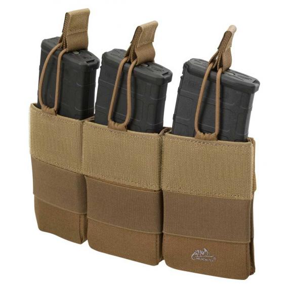 HELIKON-TEX COMPETITION TRIPLE RIFLE INSERT®