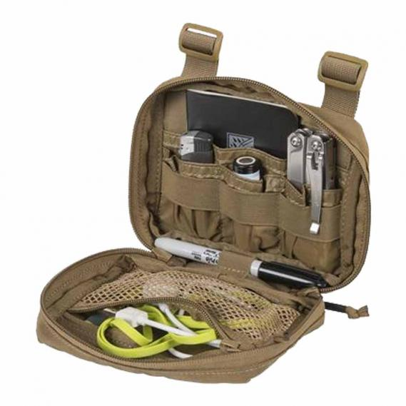 HELIKON-TEX EDC INSERT MEDIUM COYOTE