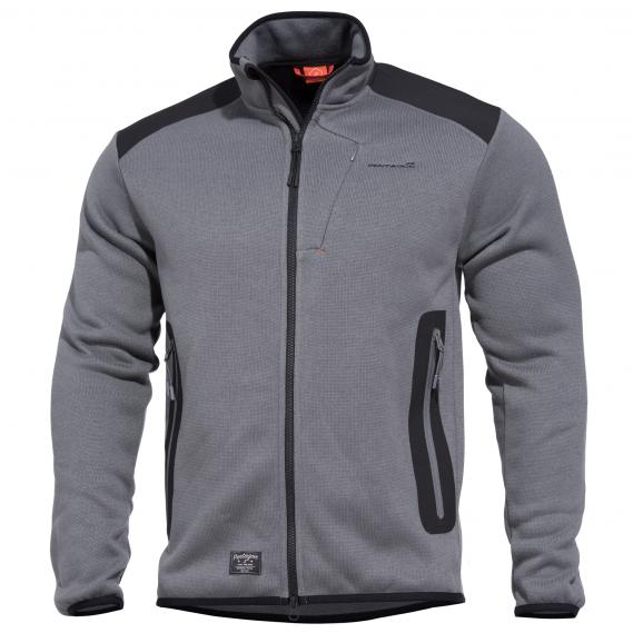 PENTAGON AMINTOR 2.0 TACTICAL STRICK JACKE WOLF GREY