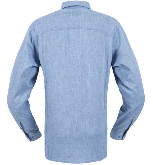 HELIKON-TEX DEFENDER Mk2 GENTLEMEN SHIRT® MELANGE LIGHT BLUE