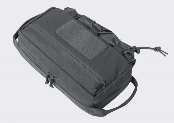 HELIKON-TEX SERVICE CASE WAFFENREINIGUNGSTASCHE SHADOW GREY