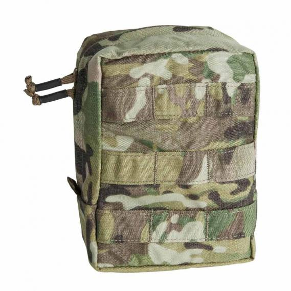HELIKON-TEX GENERAL PURPOSE CARGO® POUCH  ALLZWECKTASCHE MULTICAM
