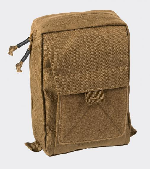 HELIKON-TEX URBAN ADMIN POUCH COYOTE
