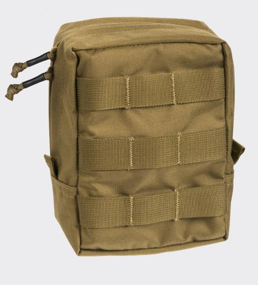 HELIKON-TEX GENERAL PURPOSE CARGO® POUCH  ALLZWECKTASCHE COYOTE