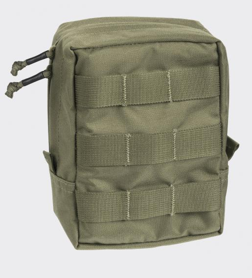 HELIKON-TEX GENERAL PURPOSE CARGO® POUCH  ALLZWECKTASCHE ADAPTIVE-GREEN