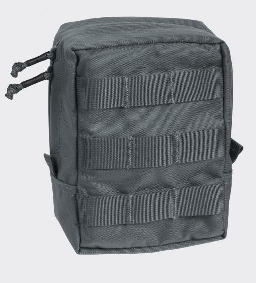 HELIKON-TEX GENERAL PURPOSE CARGO® POUCH  ALLZWECKTASCHE SHADOW-GREY