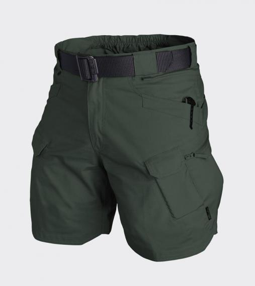 HELIKON-TEX UTP SHORT JUNGLE-GREEN 8.5""