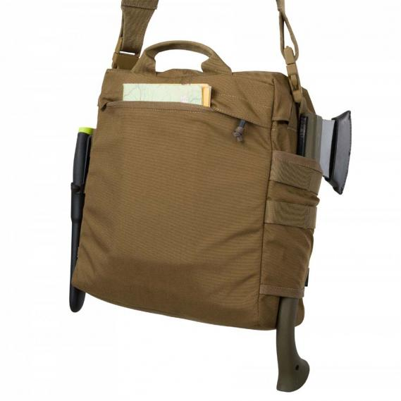 HELIKON-TEX BUSHCRAFT HAVERSACK BAG® CORDURA®