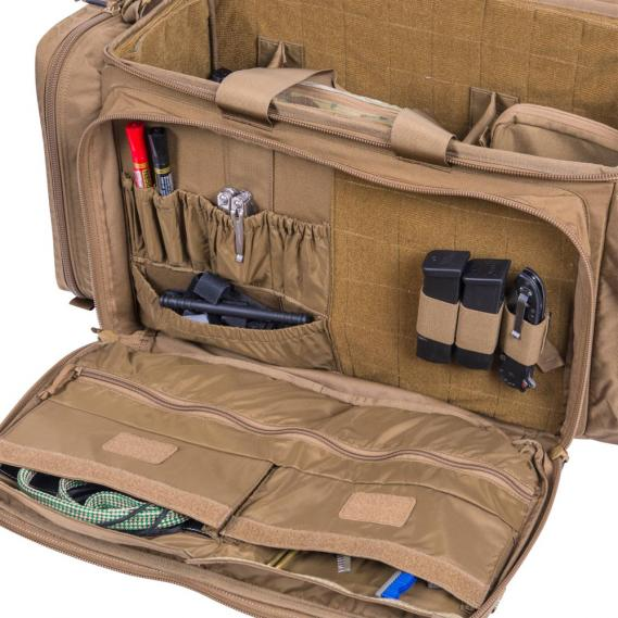 HELIKON-TEX RANGEMASTER GEAR BAG® SHADOW-GREY