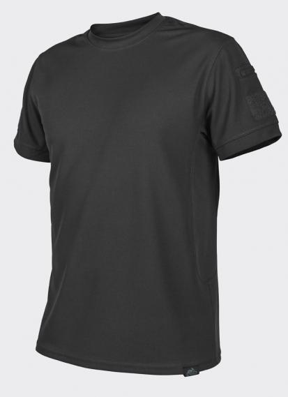 HELIKON TEX TACTICAL T-SHIRT TOPCOOL SCHWARZ