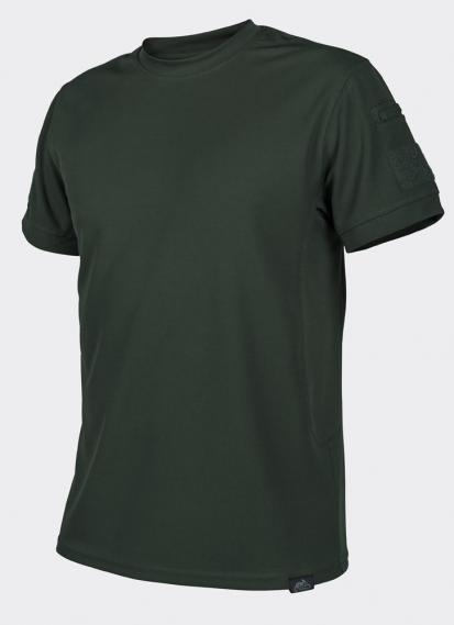 HELIKON TEX TACTICAL T-SHIRT TOPCOOL JUNGLE GREEN