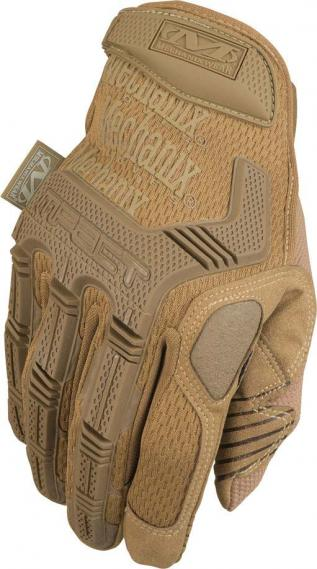 MECHANIX HANDSCHUH M-PACT COYOTE