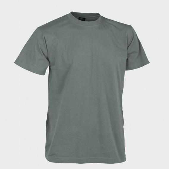 HELIKON TEX T-SHIRT FOLIAGE-GREEN