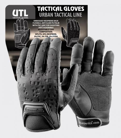 HELIKON TEX URBAN TACTICAL HANDSCHUH