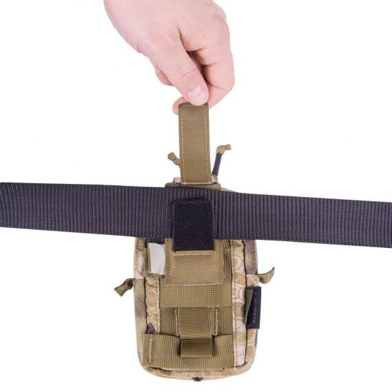 HELIKON-TEX BMA BELT ADAPTER 1 REIHE COYOTE