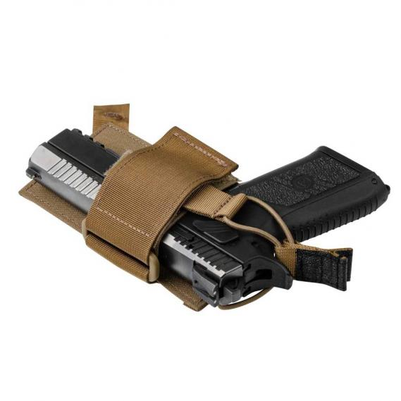 HELIKON-TEX INVERTED PISTOL HOLDER INSERT®  COYOTE
