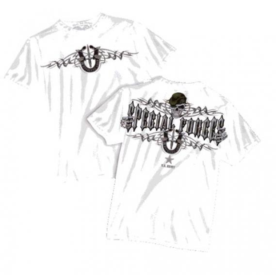 T-SHIRT US ARMY SPECIAL FORCES